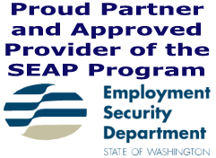 Proud Partner and Approved Provider of the SEAP Program